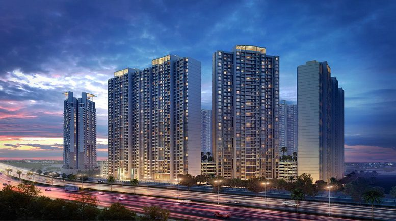 Buying A Panvel Property - A Smart Investment Choice