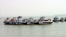 Ferry Service to begin soon for Thane & Navi Mumbai to South Mumbai