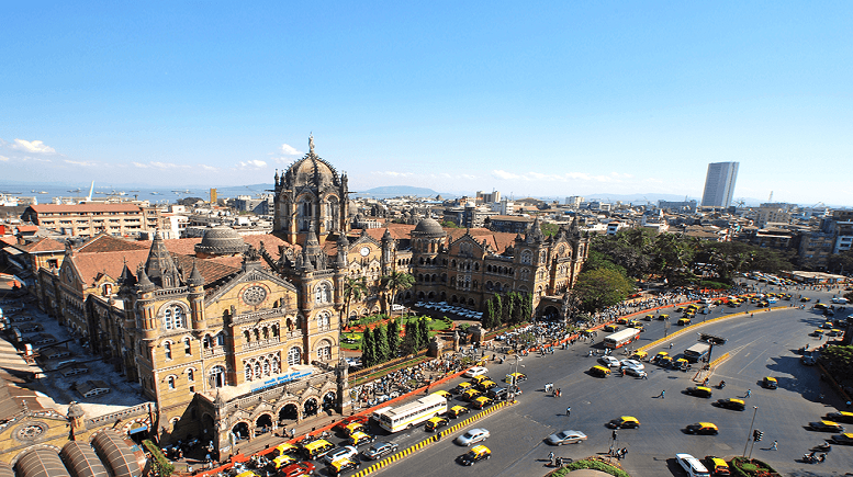 Places And Properties In Mumbai That One Must Visit