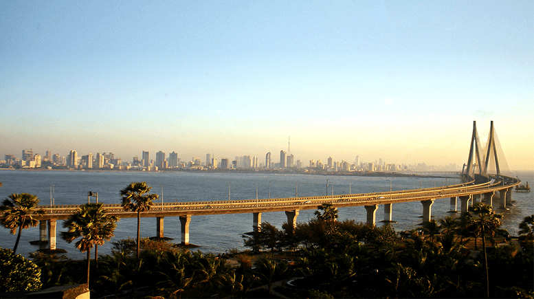 The Beauty Of Luxury Apartments In Worli