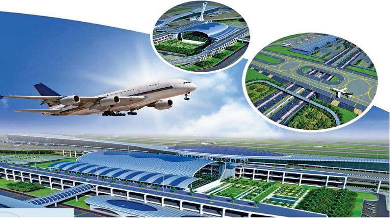Navi Mumbai International Airport - Upcoming Project in Mumbai