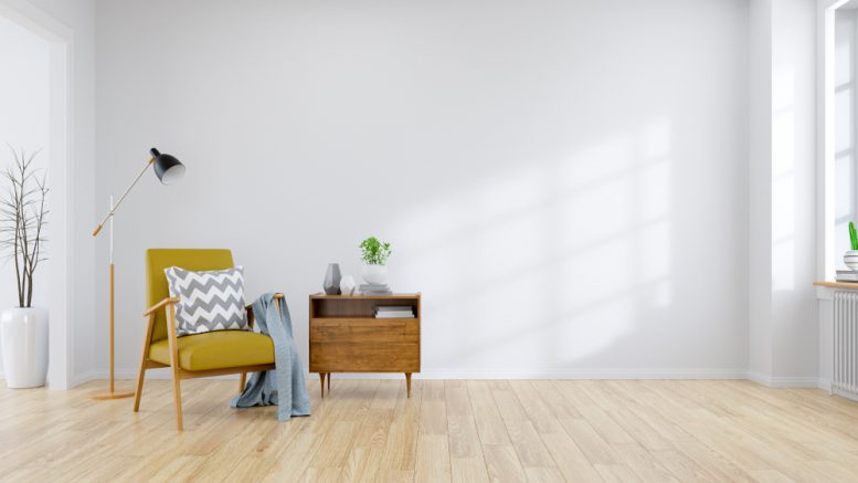 10 Hacks That Can Make Your Home Look Spacious