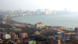 Luxury Real Estate in Mumbai- Bandra - Worli Sea Link