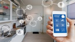 5 Ways to Turn Your Ordinary Home into A Smart Home