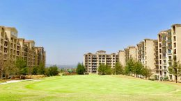 Indiabulls Golf City- Homes for an Active Lifestyle