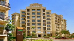 Affordable Luxury Homes in Savroli at Indiabulls Golf City