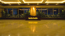 Office Spaces at Indiabulls Finance Centre