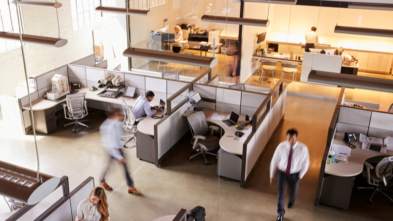 Keep these things in mind while buying office spaces in Mumbai