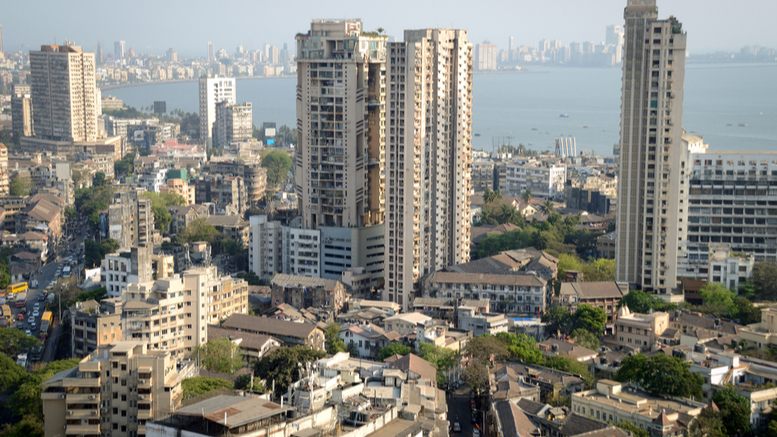 Luxury Living in South Mumbai