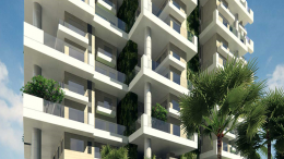 Luxury Homes in South Mumbai at Indiabulls Sky Forest