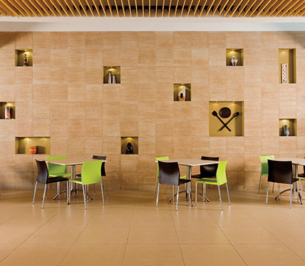 One Indiabulls Centre, Lower Parel - Dining Area