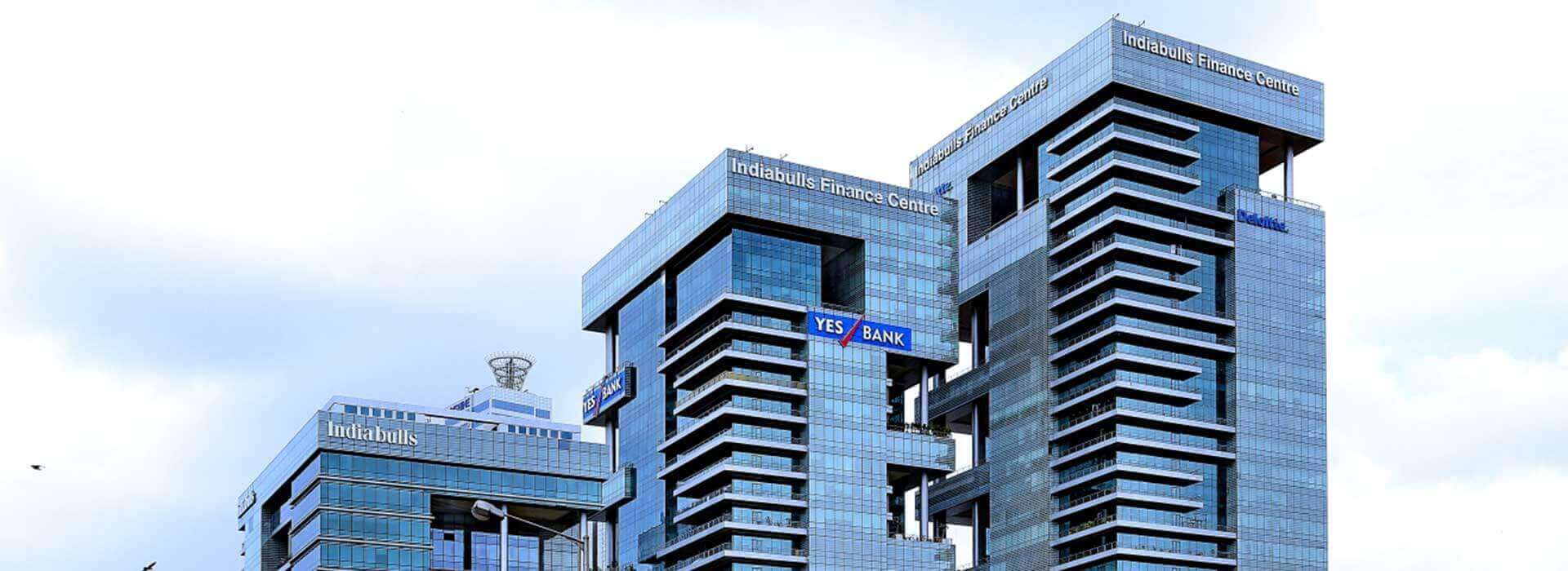 Commercial Property - Indiabulls Finance Centre