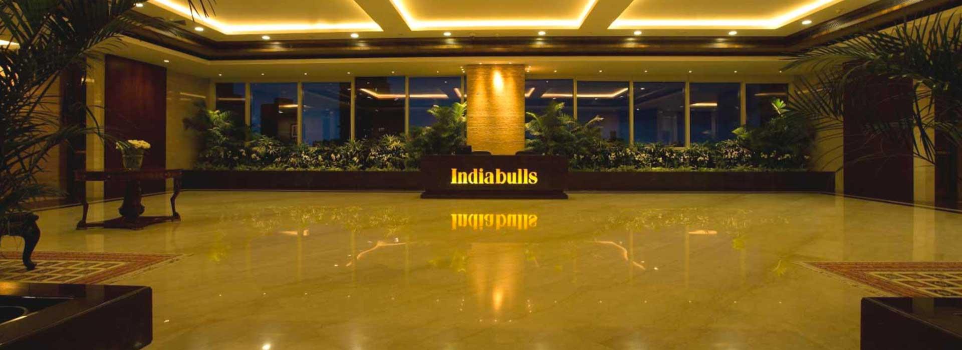 Indiabulls Finance Centre - Lower Parel