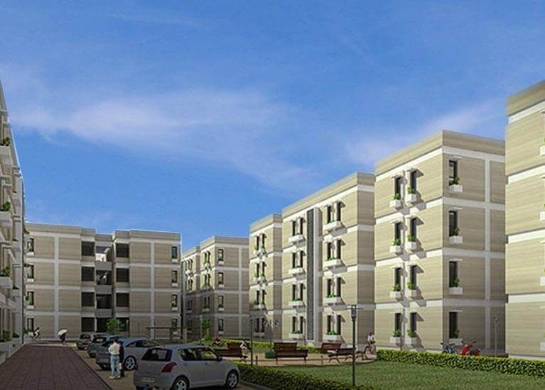 Residential Property - Centrum Ahmedabad