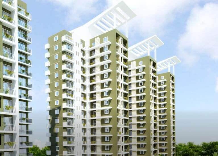 Residential Property - Sierra Vizag