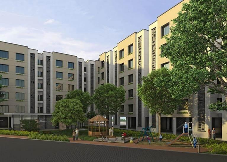 Residential Property - Vatika