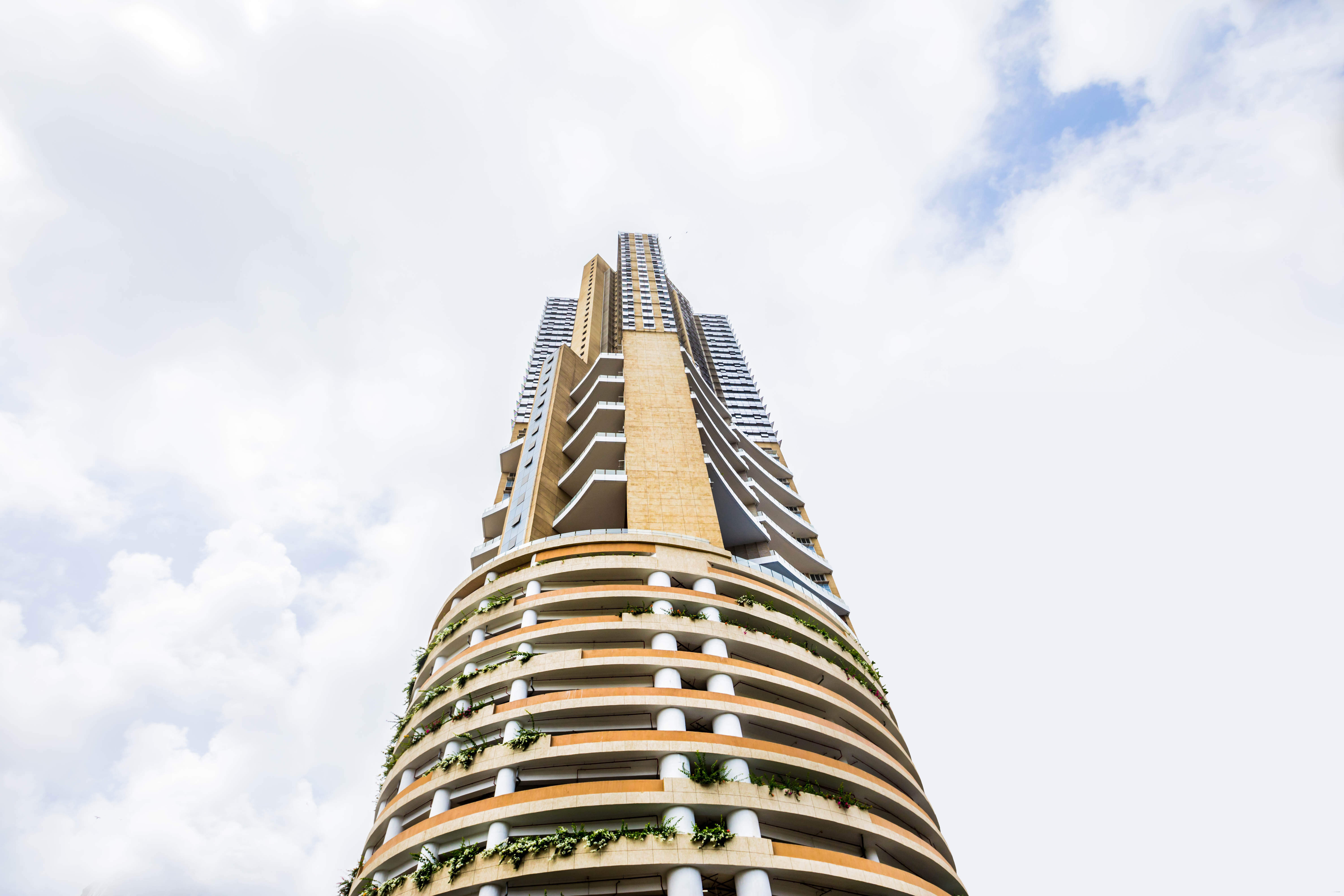 Top Residential Real Estate In Mumbai For Luxury Homes