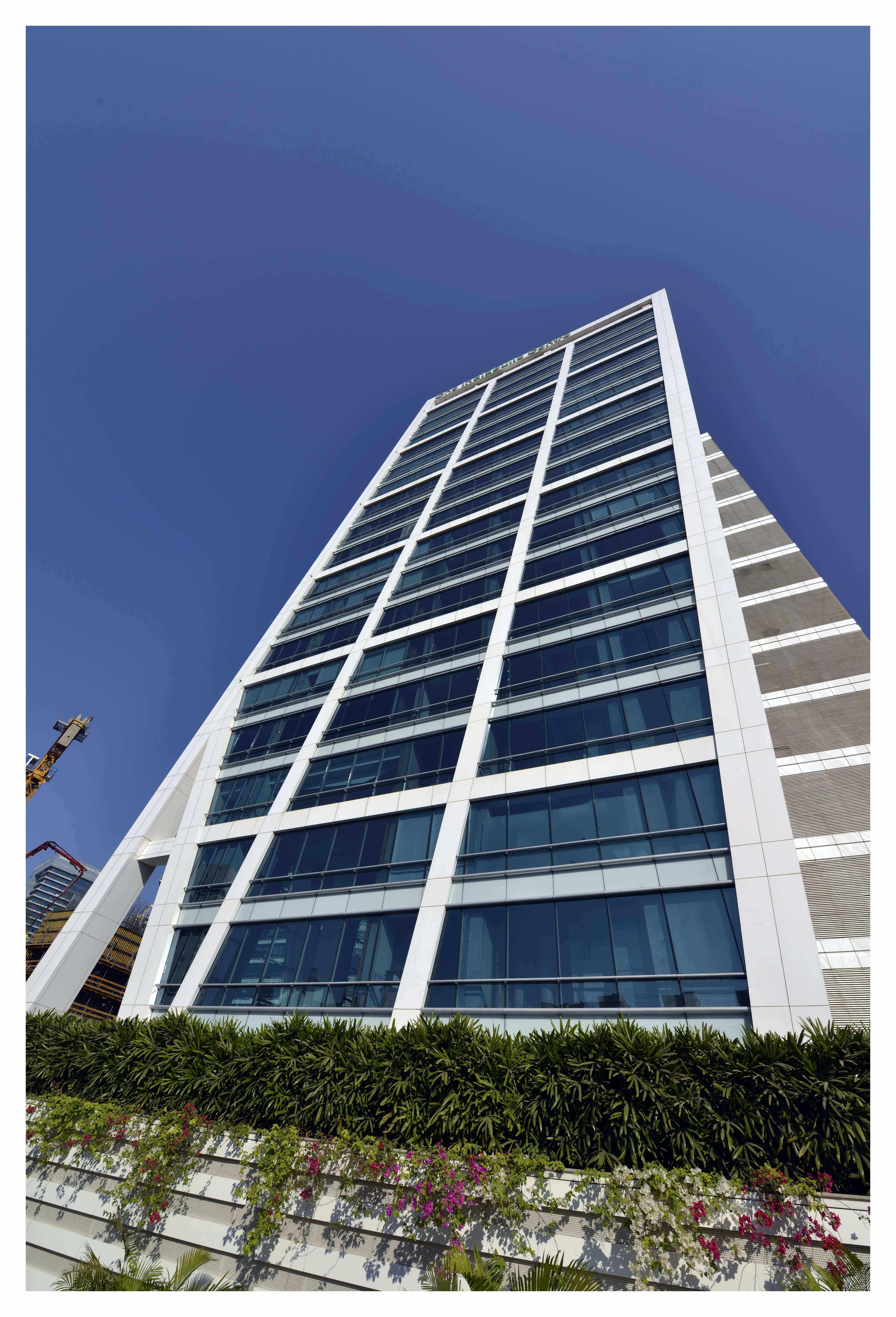 One Indiabulls Centre - Mumbai Commercial Real Estate