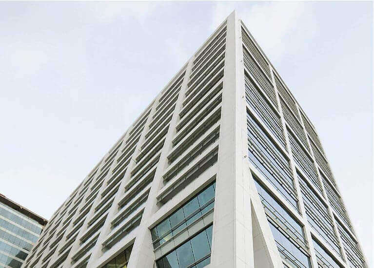 Property in South Mumbai - One Indiabulls Centre