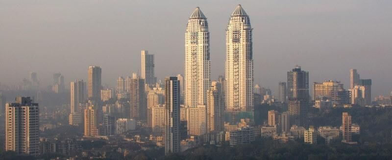 Top 5 Locations to Invest in Residential Real Estate in Mumbai